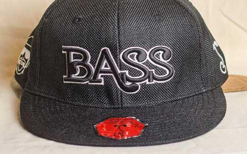 flat bill hats