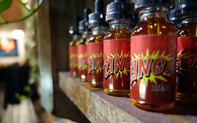 Zinga E-Juice